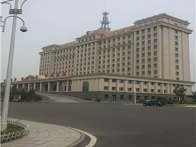 武警总队GRC工程